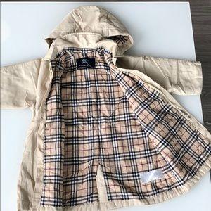Burberry Jackets & Coats - Trend coat - 18m - Burberry